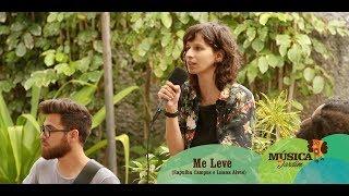 Música no Jardim: Plutão Já Foi Planeta - Me Leve
