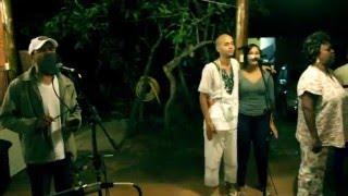 Gravação do CD Xirê Àlágbé - Cantando para Xangô