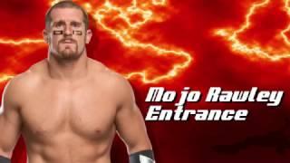 WWE 2K17 Mojo Rawley Entrance