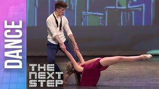 "The Next Step - Extended Dance: Noah & Richelle ""Bicicletta"" Regionals Duet (Season 4)"