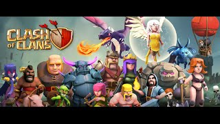 Intro Clash Of Clans 2.0
