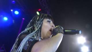 Rocio Quiroz - Golpeadora (En Vivo en el Teatro Colonial)