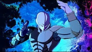 Dragon Ball Xenoverse 2 Hit's Theme