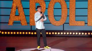 Phil Wang Live at the Apollo