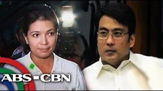 Why Lani Mercado worries about Bong Revilla