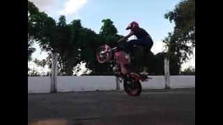 Letycia Wheeling