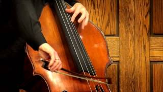 Nicholas Walker - Sentimental Waltz