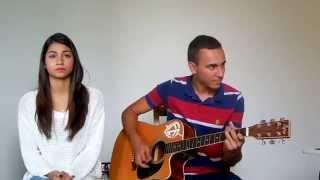 Recaídas - Henrique e Juliano (cover Luana Pimentel e Will Miranda)
