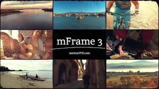 mFrame 3 FCPX Plugin
