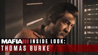 Mafia III Inside Look - Thomas Burke