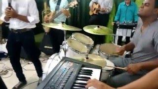BANDA RESTAURADOS -PODEROSO DEUS