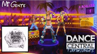 "Dance Central - ""Mi Gente (Remix)"" J Balvin ft. Willy William & Beyoncé Fanmade"
