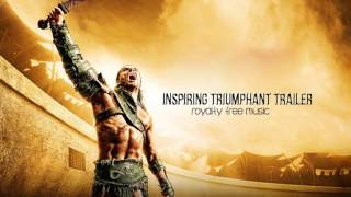 Dramatic Orchestral Music For Videos,  Inspiring Trailer,  Cinematic Royalty Free