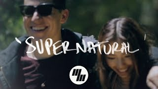 APEK - Supernatural (Official Lyric Video) feat. Stassi