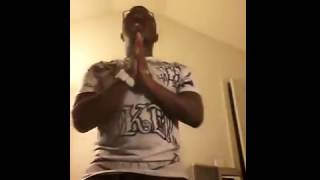 """""""Hopsin - Rip Your Heart Out (ft. Tech N9ne)"""" Cover"""