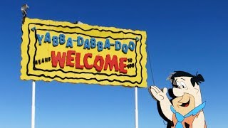 Flintstones Bedrock City - Arizona