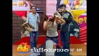 el club televisa mty- el merengue de la perra