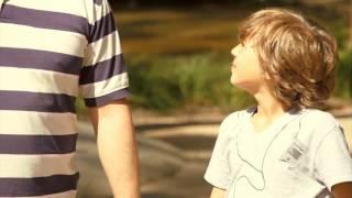 O Impacto de um Pai na vida do filho.