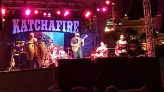 Katchafire - Collie Herb Man Live