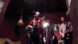 Parker Lewis - Dirty dancing - Live at Unplugged in Monti - Rome