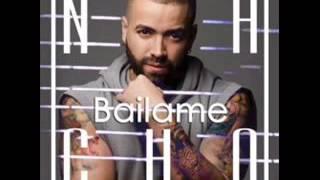Nacho La Criatura  - Báilame (Audio Oficial) 2017