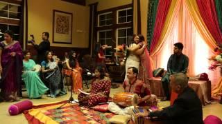 Raja Janak ji Ke Baag me - Manisha Pathak