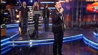 Zeljko Joksimovic Lane moje (Live)