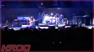 System Of A Down - Sultans Of Swing live【KROQ AAChristmas | 60fps】