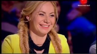 booty butt cheeks DRUMS play - Ukraine's got talent
