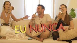 Eu NUNCA com Yasmin Brunet e Fabi Santina TAG : VEDA #HotelMazzafera