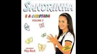 Sandrinha - Estátua de Sal