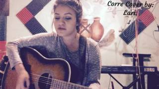Corre- Jesse y Joy Cover By Lari.