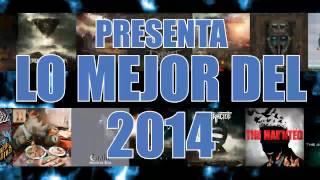 ROCK SIN FRONTERAS - Lo mejor del 2014