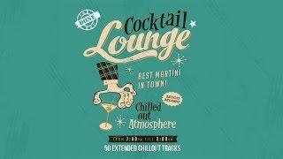 Mara J Boston - Precious Diamond - Cocktail Lounge - 50 Extended Chillout Tracks