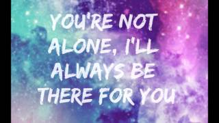 NF - Only One (Lyric Video)