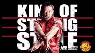 "Shinsuke Nakamura ""The Rising Sun"" Theme Song"