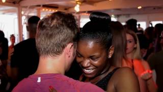 Kizomba Bash on the Beach - Official Aftermovie 2017