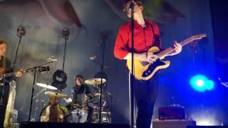 Spoon - Metal Detektor (Live at the Brooklyn Bowl Las Vegas 6/26/14)