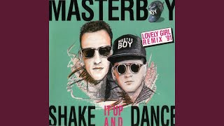 Shake it up and dance (Remix'91)