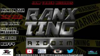 KING RILLA - PAT IT (RANX TING RIDDIM) DANCEHALL
