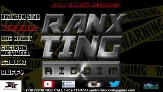 KING RILLA - PAT IT (RANX TING RIDDIM) DANCEHALL