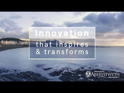 Research at Aberystwyth University