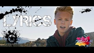 Rae Sremmurd Black Beatles cover by Carson Lueders LYRICS