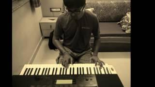 Dekha hazaro dafa aapko - Piano cover