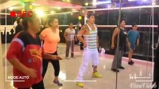 Zdj Omar Baryona  ( Metela Sacala ) Feat. El Chevo