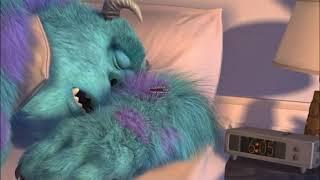 Monsters & co - Mike e sulley(doppiaggio)