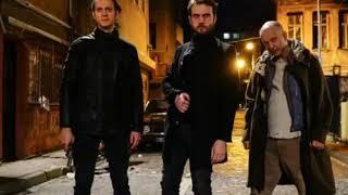 Çukur Rap Parça-Dünyayı Garipler Yakacak. Bijen Rahimi-Mertkan Erkan