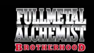Rain - Sid (FMA Brotherhood OST )