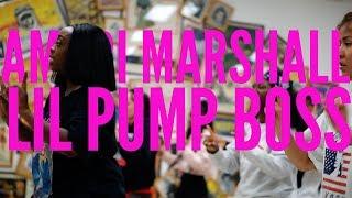 AMARI MARSHALL   LIL PUMP BOSS (Explicit Lyrics)