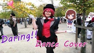 [~wowpinkyay~] Love Live! - Daring!! ♪ Dance Cover ♪